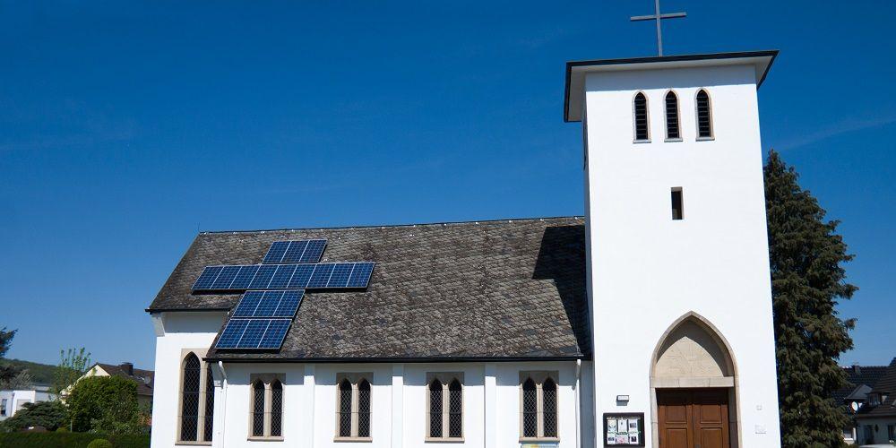 Protestantse kerk zet verduurzaming bovenaan prioriteitenlijst