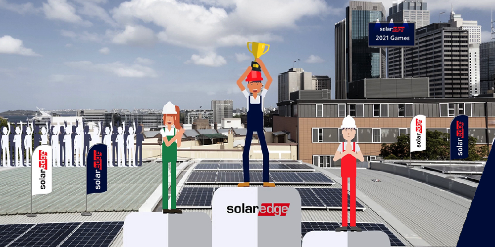 SolarEdge presenteert nieuwe software