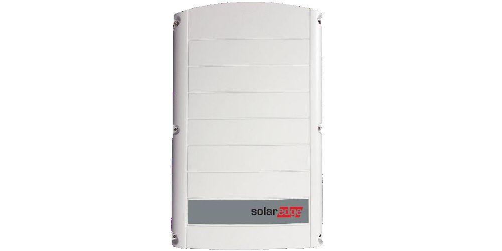 SolarEdge sorteert voor op thuisbatterijoplossing met nieuwe omvormer