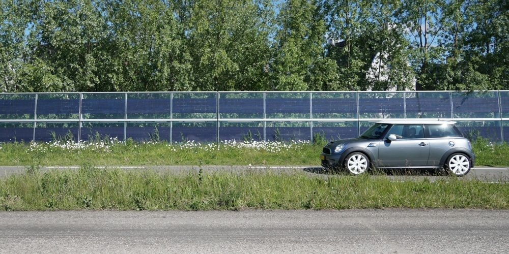 Wereldprimeur voor TNO met Solar Highways