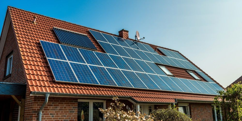 Capaciteit zonnestroom zorgt opnieuw voor record