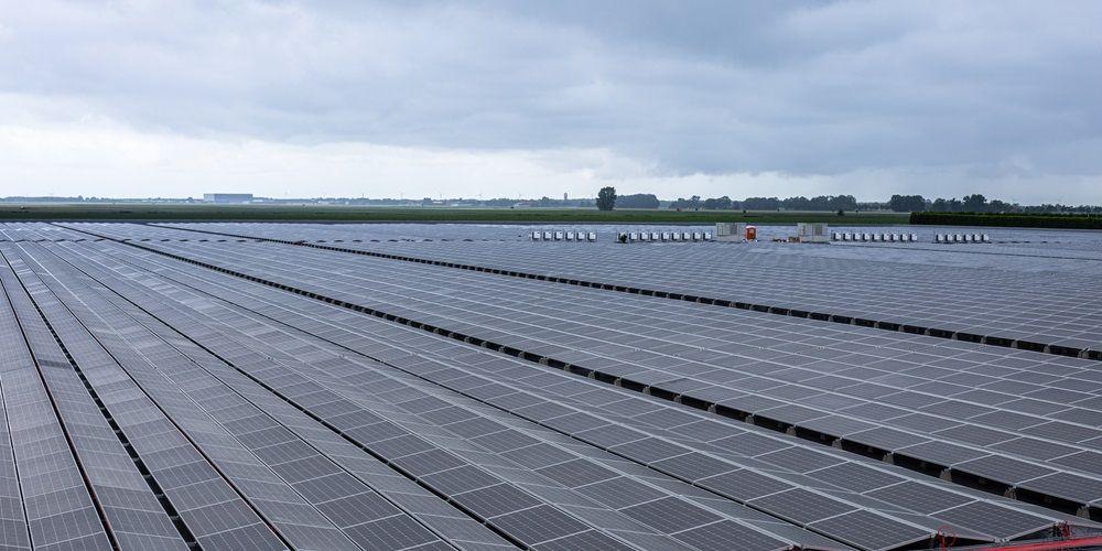 Sector in de ban van hoge stroomprijzen, gevolgen voor de SDE