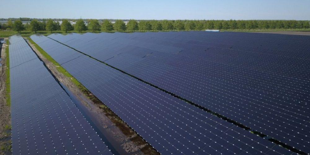 Overeenstemming bereikt grond grootste zonnepark Nederland